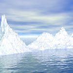 マクレランドの氷山モデル